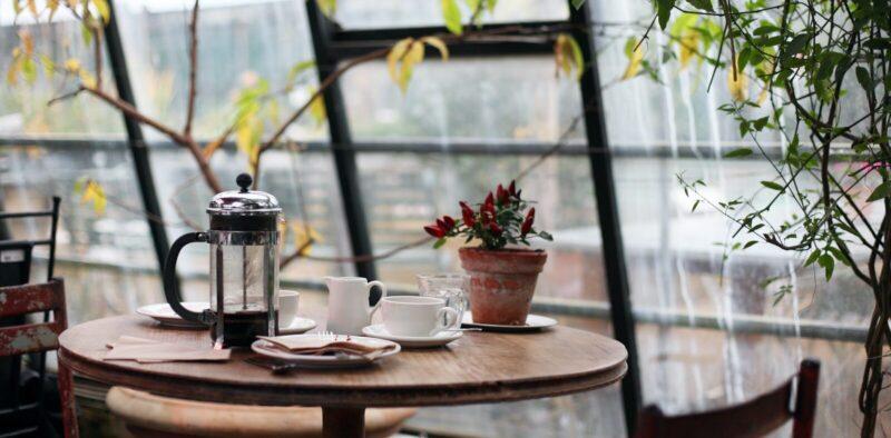 地方の人気コーヒー専門店、ご当地カフェは地方ビジネスの好例