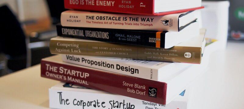 ビジネスアイデアのヒントになる本